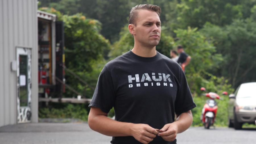 Kenny Hauk